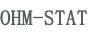 美国OHM-STAT