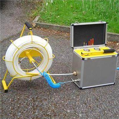 英国豪迈 Leak-Finder  小管径泄漏点精确定位系统