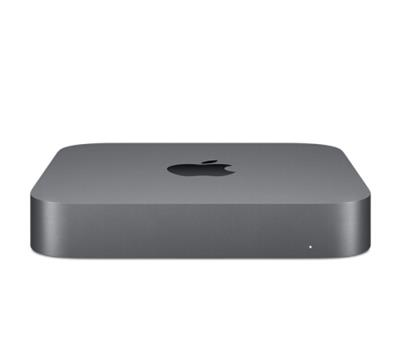Apple Mac mini 3.0GHz  Intel Core i5  台式电脑主机