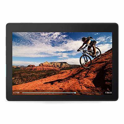 联想E10 TB-X104F 平板电脑 10.1英寸 WiFi版 磨砂黑
