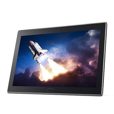 TAB4 Plus TB-X704N 10.1英寸平板电脑 WIFI版 黑色