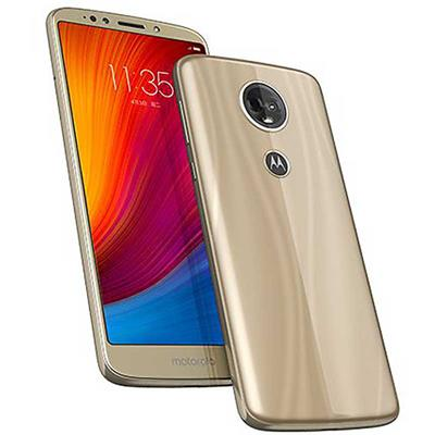 motorola E5 Plus 4GB-64GB