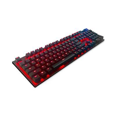 联想玛雅之光游戏服务机械键盘-cherry红轴